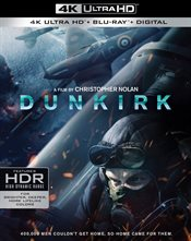 Dunkirk 4K Ultra HD Review