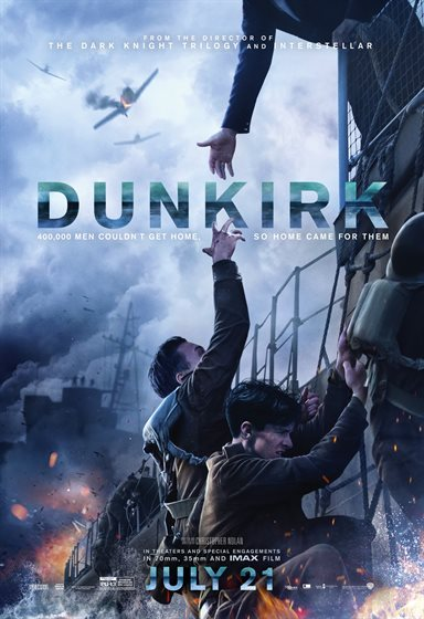 Dunkirk © Warner Bros.. All Rights Reserved.