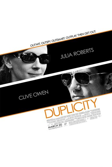 Duplicity © Universal Pictures. All Rights Reserved.
