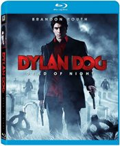 Dylan Dog: Dead of Night Blu-ray Review
