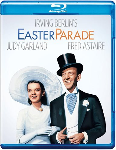 Easter Parade Blu-ray Review