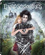 Edward Scissorhands Blu-ray Review