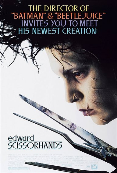Edward Scissorhands © Warner Bros.. All Rights Reserved.