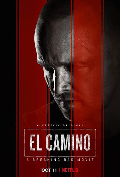 El Camino: A Breaking Bad Movie © Netflix. All Rights Reserved.