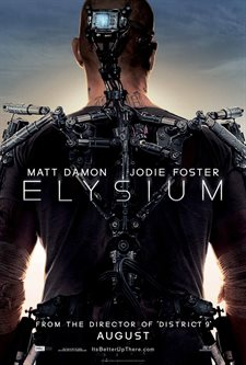 Elysium Theatrical Review