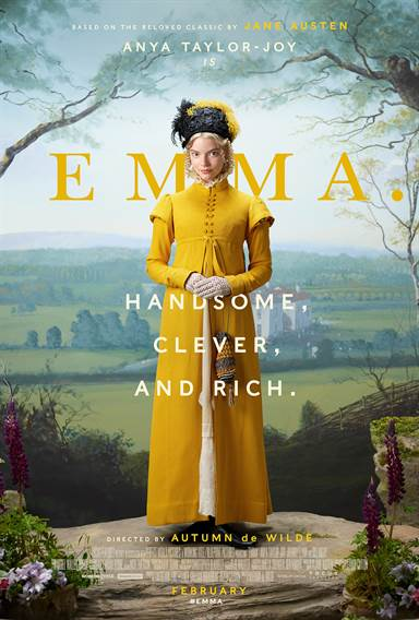 Emma Theatrical Review