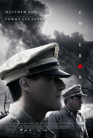 Emperor Theatrical Review