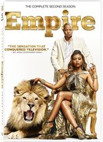 Empire DVD Review