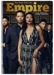 Empire DVD Review