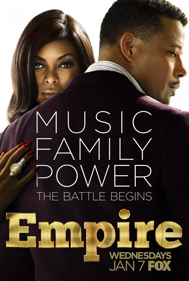 Empire © 20th Century Fox. All Rights Reserved.