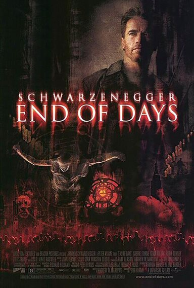 End Of Days 1999 News Trailers Music Quotes Trivia Easter
