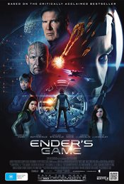 Ender's Game Theatrical Review
