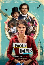 Enola Holmes Digital HD Review