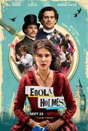 Enola Holmes Streaming Review