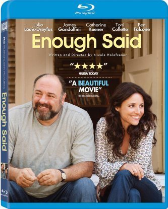 Enough Said Blu-ray Review