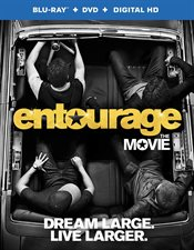 Entourage Blu-ray Review