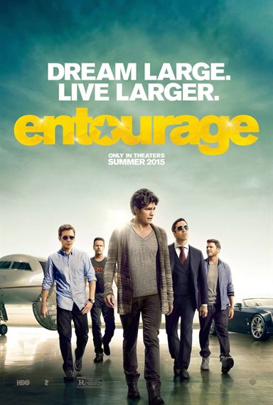 Entourage © Warner Bros.. All Rights Reserved.