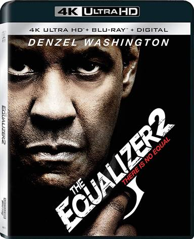 The Equalizer 2 4K Ultra HD Review