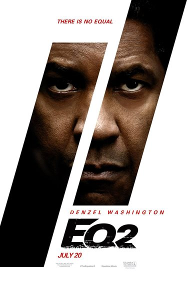 The Equalizer 2 © Columbia Pictures. All Rights Reserved.