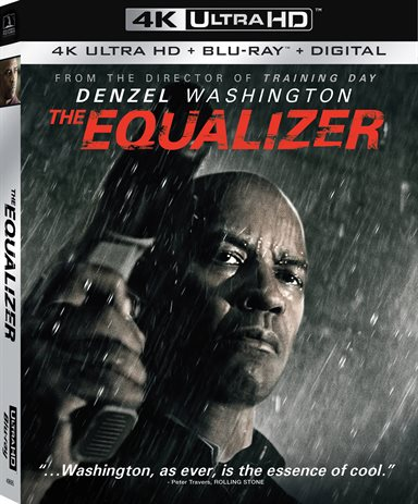 The Equalizer 4K Ultra HD Review