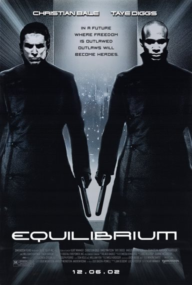 Equilibrium © Dimension FIlms. All Rights Reserved.