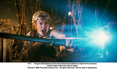 Eragon © 20th Century Fox. All Rights Reserved.
