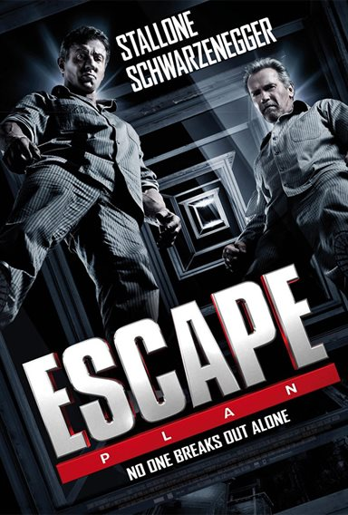 Escape Plan © Summit Entertainment. All Rights Reserved.