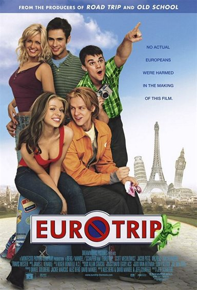 EuroTrip © DreamWorks Studios. All Rights Reserved.
