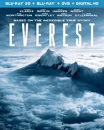 Everest Blu-ray Review