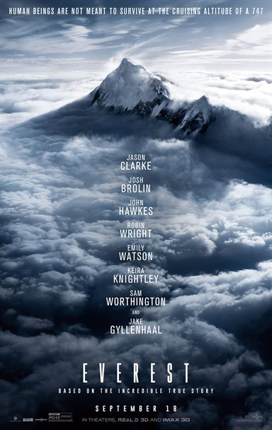 Everest © Universal Pictures. All Rights Reserved.