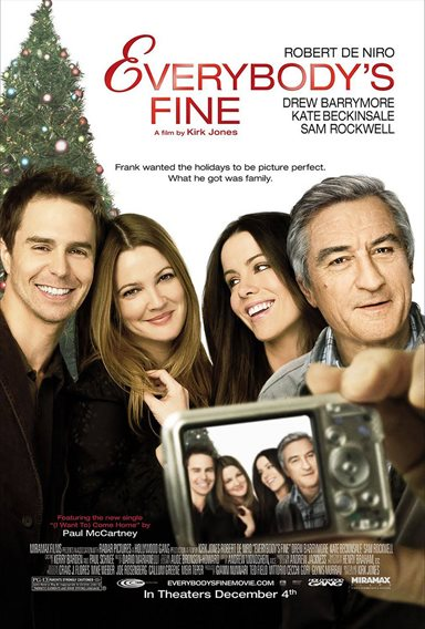 Everybody's Fine © Miramax Films. All Rights Reserved.