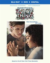 Everything, Everything Blu-ray Review