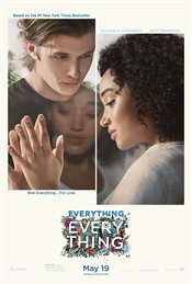 Everything, Everything Theatrical Review