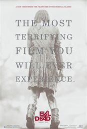 Evil Dead Theatrical Review
