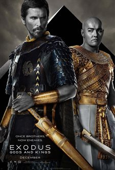 Exodus: Gods and Kings Digital HD Review