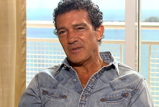 Exclusive Interview With Antonio Banderas & Victor Ortiz