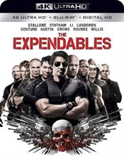 The Expendables 4K Ultra HD Review