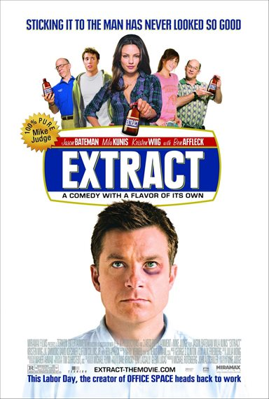 Extract Theatrical Review