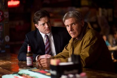Extraordinary Measures © CBS Films. All Rights Reserved.