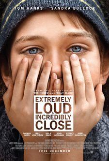 Extremely Loud And Incredibly Close Theatrical Review