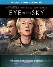 Eye in the Sky Blu-ray Review