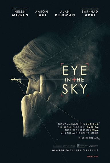 Eye in the Sky © Entertainment One. All Rights Reserved.