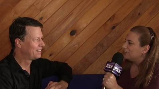 Director Gavin Hood talks Eye in the Sky and Alan Rickman