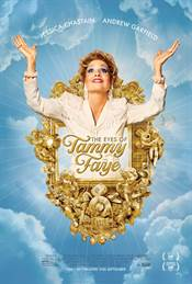 The Eyes of Tammy Faye Theatrical Review