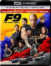 F9 4K Ultra HD Review