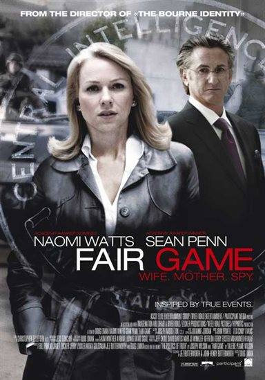 Fair Game © Summit Entertainment. All Rights Reserved.
