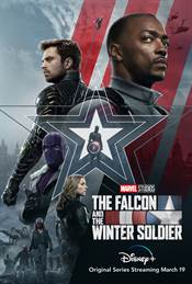 The Falcon and the Winter Soldier Streaming Review