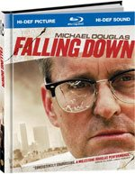 Falling Down Blu-ray Review