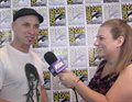 Cast Interviews, Comic Con 2015