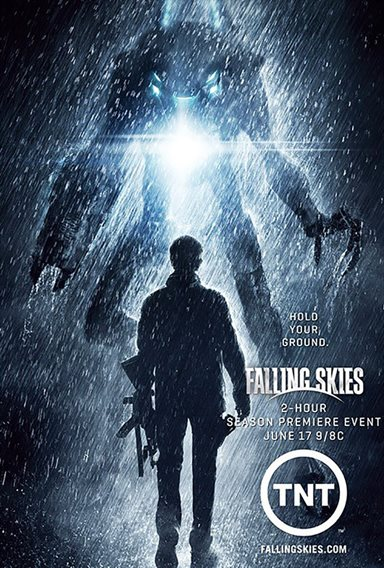 Falling Skies © Warner Bros.. All Rights Reserved.